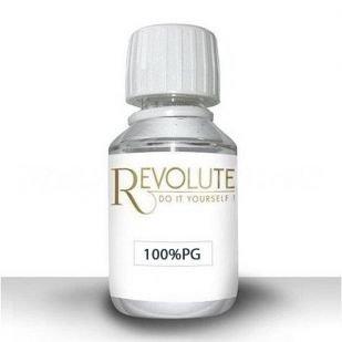 Base 115ml 100% PG 0mg - Revolute