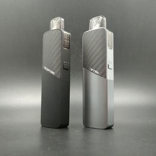 E-liquide Kit Sceptre Pod Carbon Edition - Innokin