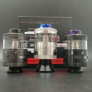 Aromamizer Titan V2 RDTA -...