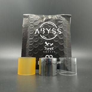 Abyss AIO Glass Pack -...