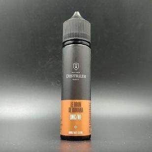 Le Brun De Romana 50ml 0mg - Maison Distiller