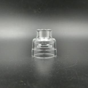 Competition Glass Cap Apocalypse RDA 24 - Trinity Glass