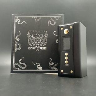 Hammer Of God DNA400 -...