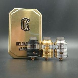 Reload S RTA - Reload Vapor