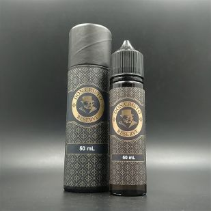 E-liquide Don Cristo Reserve 50ml 0mg - PGVG Labs