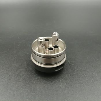 E-liquide Kennedy RDA 25 Black Cerakoted + Dragon - Kennedy