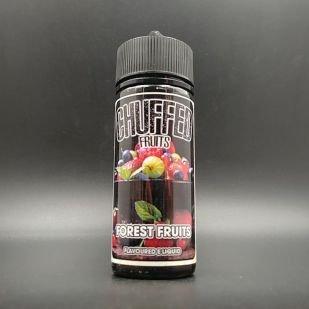 E-liquide Forest Fruits 100ml 0mg - Chuffed Fruits