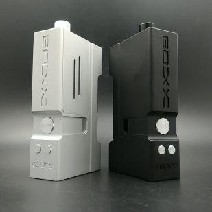 Kit Boxx Full Version - Aspire