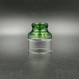 Spectrum Glass Cap Asgard Mini - Trinity Glass