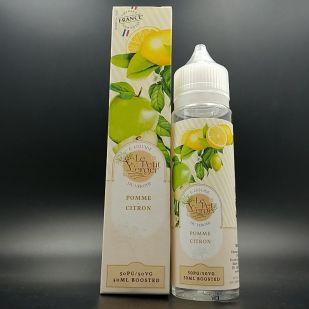 E-liquide Pomme Citron 50ml 0mg - Le Petit Verger (Savourea)