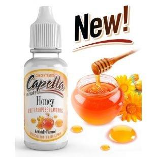 Honey 13ml - Capella Flavors