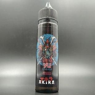 E-liquide YU 50ml 0mg - Akira (Vaporal)