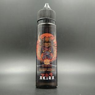E-liquide GI 50ml 0mg - Akira (Vaporal)