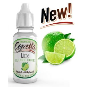 Lime 13ml - Capella Flavors
