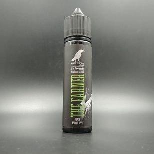 E-liquide The Earner 50ml 0mg - La Famiglia (Omerta Liquids)