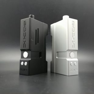 Kit Boxx Nautilus Version - Aspire X Sunbox