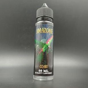 E-liquide Coari 50ml 0mg - Amazone (E.Tasty)