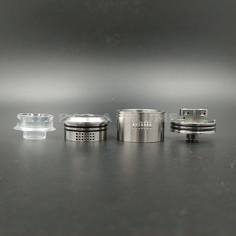 Kong 28mm Limited Edition - QP Design