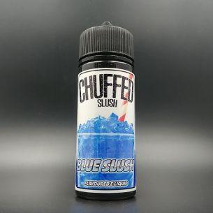 E-liquide Blue Slush 100ml 0mg - Chuffed Slush