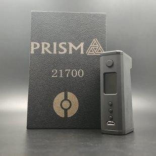 Prisma 21700 DNA 75C - Elcigart