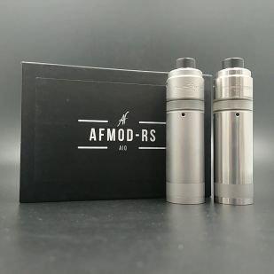 Kit Collector AF Mod RS Aio - Alliancetech Vapor