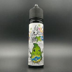 E-liquide Wow Candy 50ml 0mg - Knoks K'OhmX