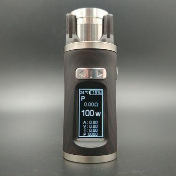 B'adapt Pro Box Mod 100W - VSS Project x Hippovape