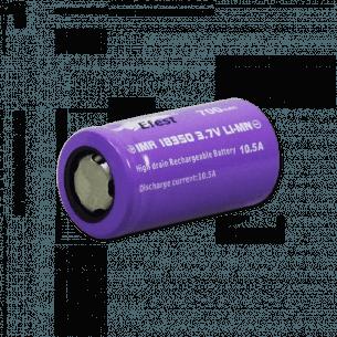 Purple 18350 700mah 10,5A - Efest