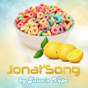 Jonat ' Song 10ml - Concentré Juice'n Vape