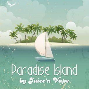 Paradise Island 10ml - Concentré Juice'n Vape