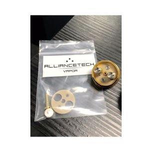 Petri V2 Pin Bottom Feeder - Alliancetech Vapor
