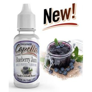 Blueberry Jam 13ml - Capella Flavors