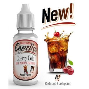 Cherry Cola 13ml - Capella Flavors