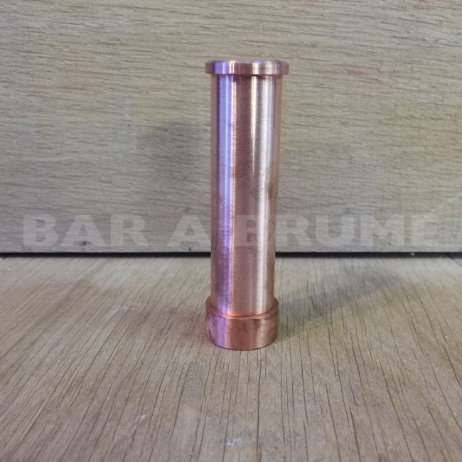 Copper Body - Limitless Mod