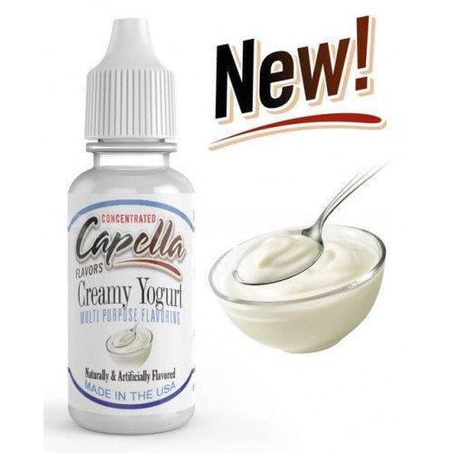 Creamy Yogurt