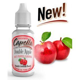 Double Apple 13ml - Capella Flavors