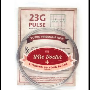23G Pulse - The Wire Doctor