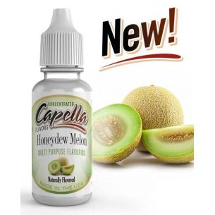 Honeydew Melon 13ml - Capella Flavors