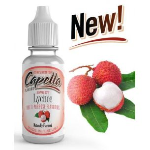 Sweet Lychee 13ml - Capella Flavors