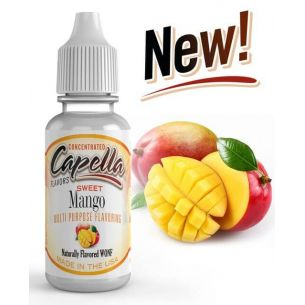 Sweet Mango 13ml - Capella Flavors