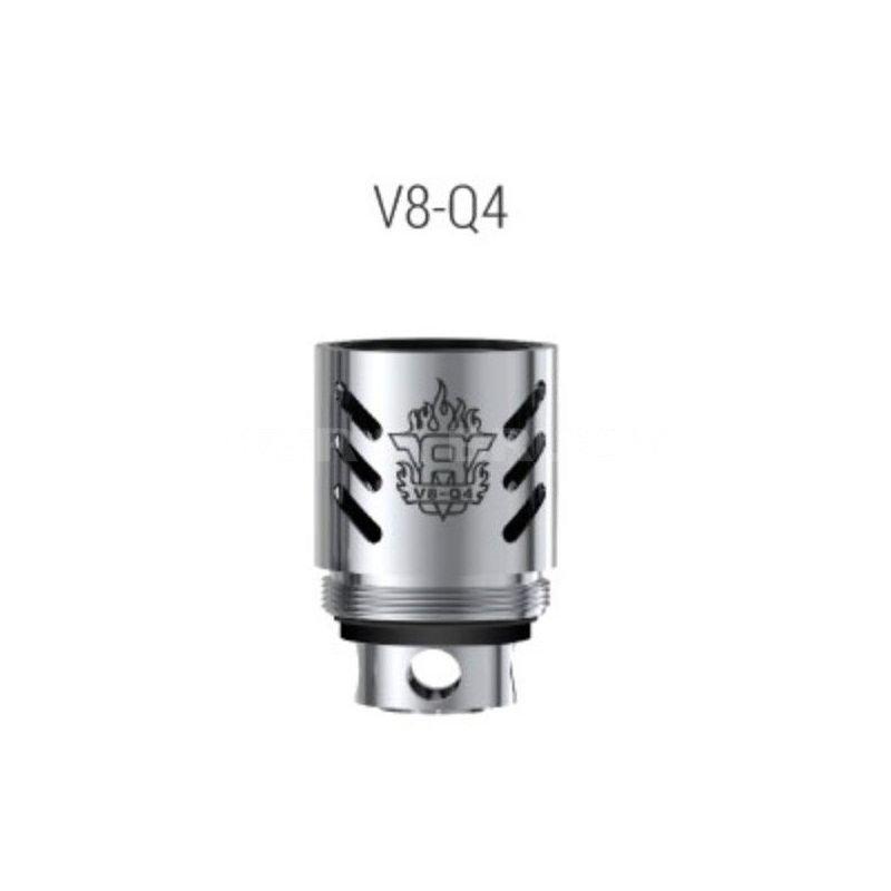 Résistance TFV8 Q4 - Smok