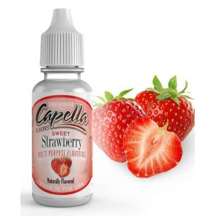 Sweet Strawberry 13ml - Capella Flavors