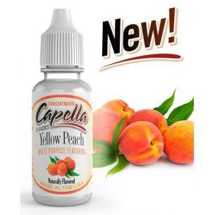Yellow Peach 13ml - Capella Flavors