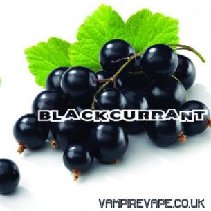 Blackcurrant 30ml - Concentré Vampire Vape
