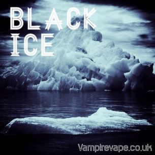 Black Ice 30ml - Concentré Vampire Vape