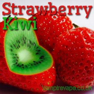 Strawberry Kiwi 30ml - Concentré Vampire Vape