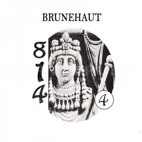 Brunehaut 10ml - Concentré 814