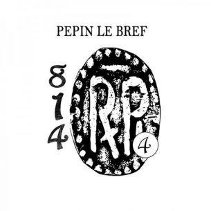 Pépin le Bref 10ml - Concentré 814
