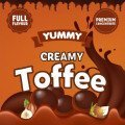 Creamy Toffee Yummy 10ml - Concentré Big Mouth