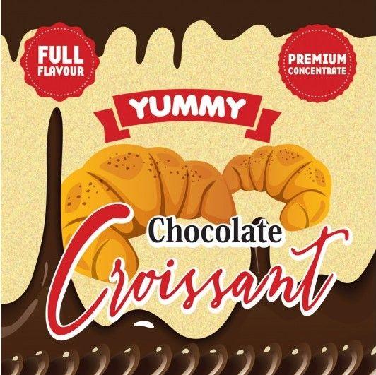 Chocolate Croissant Yummy 10ml - Concentré Big Mouth